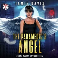The Paramedic's Angel - Jamie Davis