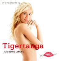 Tigertanga - Doris Lerche