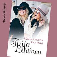 Sumulaakson kartano - Tuija Lehtinen