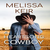 The Heartsong Cowboy - Melissa Keir