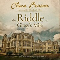 The Riddle at Gipsy's Mile - Clara Benson