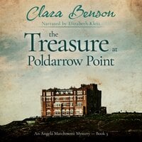The Treasure at Poldarrow Point - Clara Benson