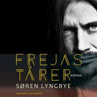 Frejas tårer - Søren Lyngbye