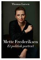 Mette Frederiksen - Thomas Larsen
