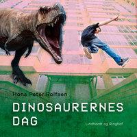 Dinosaurernes dag - Hans Peter Rolfsen
