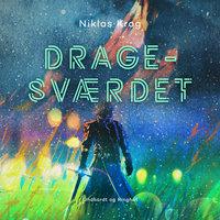 Dragesværdet - Niklas Krog