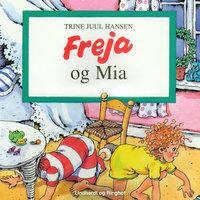 Freja og Mia - Trine Juul Hansen