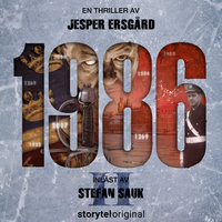 1986 - S2E1 - Jesper Ersgård