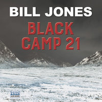 Black Camp 21 - Bill Jones