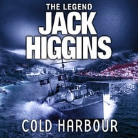 Cold Harbour - Jack Higgins