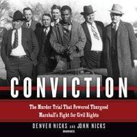 Conviction - Denver Nicks,John Nicks