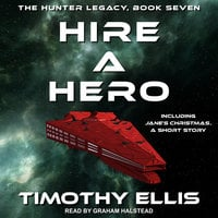 Hire a Hero - Timothy Ellis