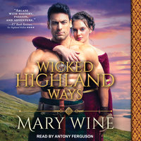 Wicked Highland Ways - Mary Wine