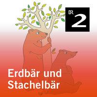 Erdbär und Stachelbär - Olga-Louise Dommel