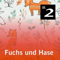 Fuchs und Hase - Renus Berbig