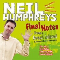 Final Notes from a Great Island - Neil Humphreys
