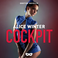 Cockpit - Alice Winter