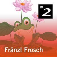Fränzl Frosch - Hans-Georg Schmitten