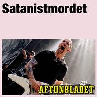 Satanistmordet - Aftonbladet, Annika Sohlander Cassel