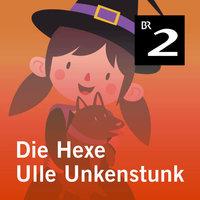 Die Hexe Ulle Unkenstunk - Hans-Georg Schmitten