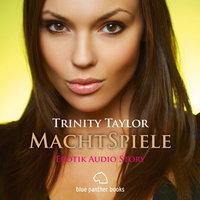 MachtSpiele - Trinity Taylor