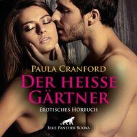 Der heiße Gärtner - Paula Cranford