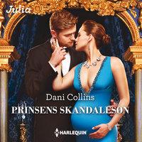 Prinsens skandalesøn - Dani Collins