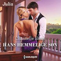 Hans hemmelige søn - Chantelle Shaw