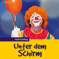 Unter dem Schirm - Heidi Schilling