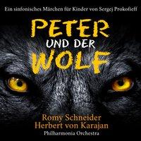 Peter und der Wolf - Sergej Prokofieffs
