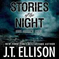 Stories of the Night - J.T. Ellison