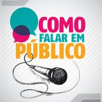 Como falar em público - Vanessa Freitas