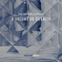 O Volume do Silêncio - João Anzanello Carrascoza