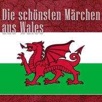 Die schönsten Märchen aus Wales - Diverse Autoren