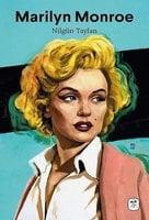 Marilyn Monroe Melankolik Sarışın - Nilgün Taylan