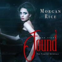 Found - Morgan Rice
