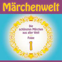Märchenwelt - Band 1 - Diverse Autoren