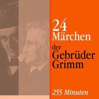 24 Märchen - Gebrüder Grimm