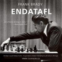 Endatafl - Frank Brady