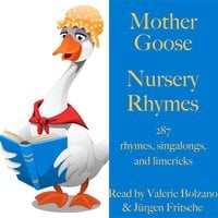 Nursery Rhymes - Mother Goose