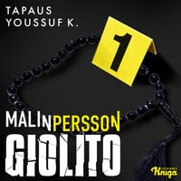Tapaus Youssuf K. - Malin Persson Giolito