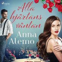 Alla hjärtans väntan - Anna Alemo