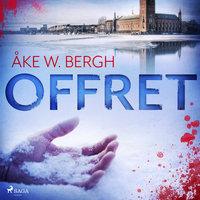 Offret - Åke W. Bergh