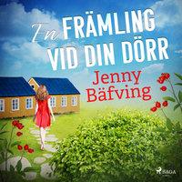 En främling vid din dörr - Jenny Bäfving