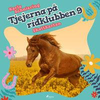 Tjejerna på ridklubben 9 - Skattkartan - Karla Schniering
