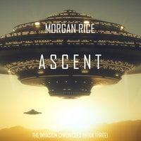 Ascent - Morgan Rice