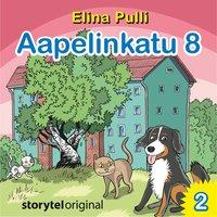 Aapelinkatu 8, K2 jakso 1 - Elina Pulli