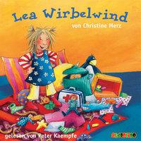 Lea Wirbelwind - Christine Merz