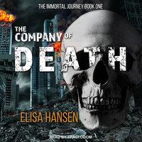 The Company of Death - Elisa Hansen