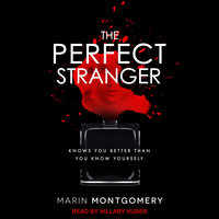The Perfect Stranger - Marin Montgomery